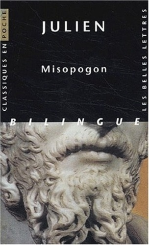 Julien - Misopogon.