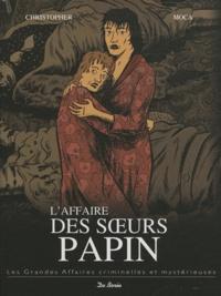 Julien Moca et  Christopher - L'affaire des soeurs Papin.