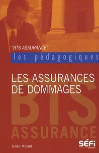 Checkpointfrance.fr Les assurances de dommages - BTS assurance Image