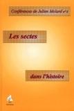 Julien Molard - Les sectes dans l'histoire.