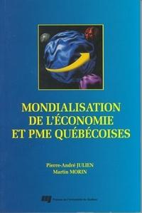 Julien - Mondialisation de l'économie et PME québecoises.