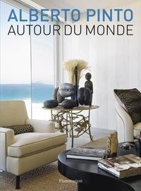 Julien Morel - Alberto Pinto - Autour du monde.