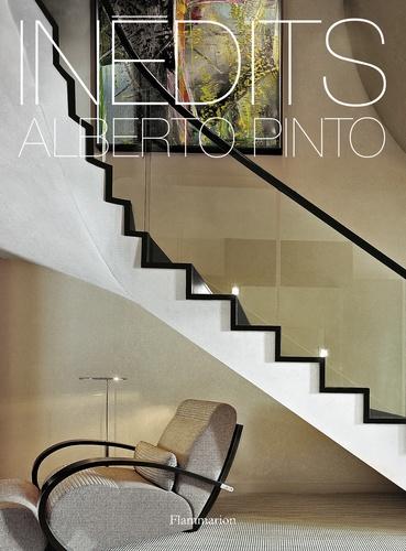 Julien Morel - Inédits Alberto Pinto.