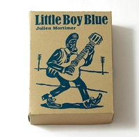 Julien Mortimer - Little boy blue.