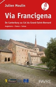 Accentsonline.fr Via Francigena - De Canterbury au col du Grand Saint-Bernard Image