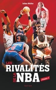 Amazon kindle books télécharger Les rivalités de la NBA  - Volume 1 (French Edition) 9782378151089