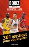 Julien Müller et Elvis Roquand - Petit quiz basket - Histoire de la NBA.