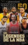 Julien Muller et Anthony Saliou - Top 50 - Les légendes de la NBA.
