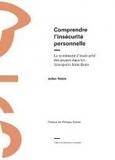 Julien Noble - Comprendre l'insécurité personnelle - Le sentiment d'insécurité des jeunes dans les transports franciliens.