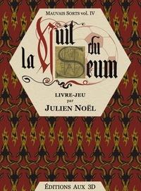 Julien Noël - La Nuit du seum.