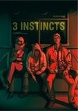 Julien Parra - 3 instincts.