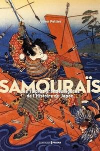 Julien Peltier - Samouraïs.