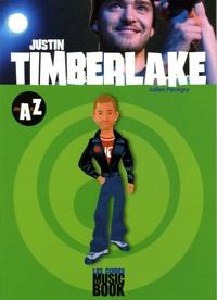 Julien Penegry - Justin Timberlake de A à Z.