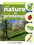 Julien Perrot - Observer et comprendre la nature au printemps.