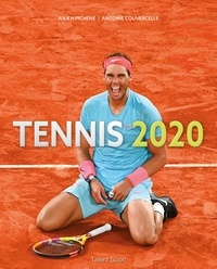 Julien Pichené - Tennis 2020.