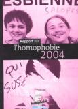Julien Picquart - Rapport sur l'homophobie.