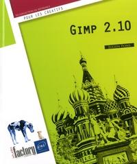 Julien Pons - Gimp 2.10.