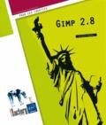 Julien Pons - Gimp 2.8.