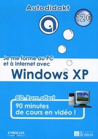 Julien Razé - Je me forme au PC et à Internet avec Windows XP. 1 Cédérom