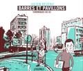 Julien Revenu - Barres et pavillons - Chroniques du 93.