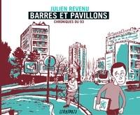 Julien Revenu - Barres et Pavillons.