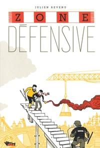 Julien Revenu - Zone défensive.