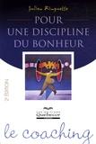 Julien Ringuette - Pour une discipline du bonheur - Le coaching.