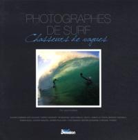 Julien Roulland - Photographes de surf - Chasseurs de vagues.
