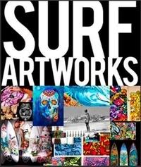 Rhonealpesinfo.fr Surf artworks - Surfboards paintings Image
