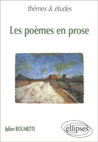 Julien Roumette - .