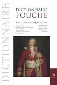 Julien Sapori - Dictionnaire Fouché.