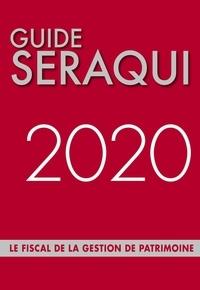 Guide Séraqui- Le fiscal de la gestion de patrimoine - Julien Séraqui | Showmesound.org