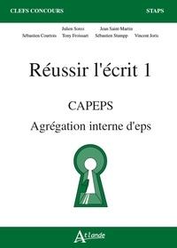 Réussir lécrit 1 CAPEPS Agrégation dEPS.pdf