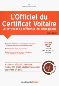 Lofficiel du certificat Voltaire.pdf