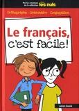 Julien Soulié - Le français c'est facile !.