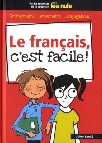 Le français c'est facile !