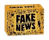 Julien Tellouck - Fake news - Saurez-vous déméler le vrai du faux ?.