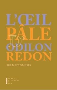 Julien Teyssandier - L'oeil pâle d'Odilon Redon - Ecrit sur l'art.