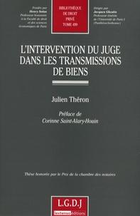 Lintervention du juge dans les transmissions de biens.pdf