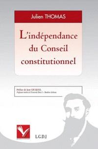 Lindépendance du Conseil constitutionnel.pdf