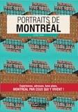 Julien Valat - Portraits de Montréal.