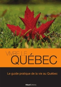 Julien Valat - Vivre le Québec.
