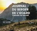 Julien Valet - Journal du berger de l'Izoard - L'envers du décor.
