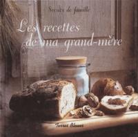 Julien Vallé - Les recettes de ma grand-mère.