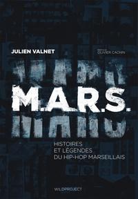 Rhonealpesinfo.fr MARS - Histoires et légendes du hip-hop marseillais Image