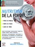 Julien Venesson - Nutrition de la force.