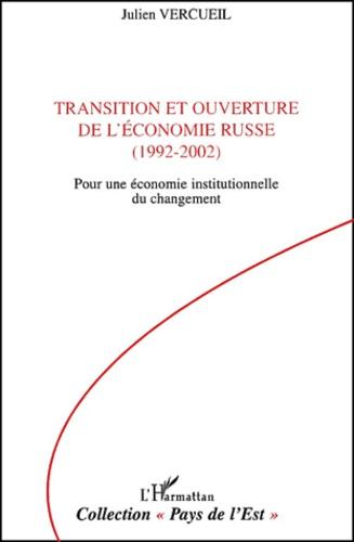 Julien Vercueil - .
