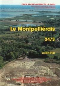 Julien Vial - Le Montpelliérais - 34/3.