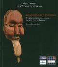 Julien Volper - Masques géants du Congo - Patrimoine ethnographique des jésuites de Belgique.