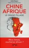 Julien Wagner - Chine, Afrique, le grand pillage.